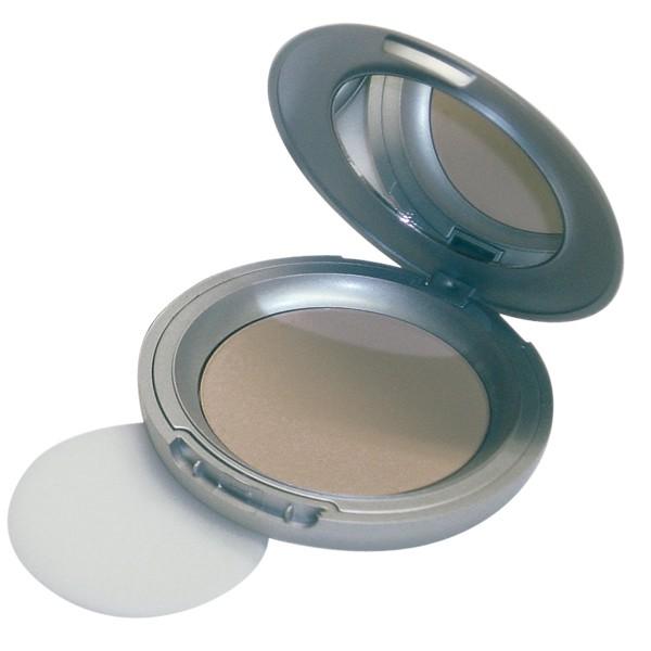 Gesichtspuder glänzend perl (ref.02) - 9 gr.