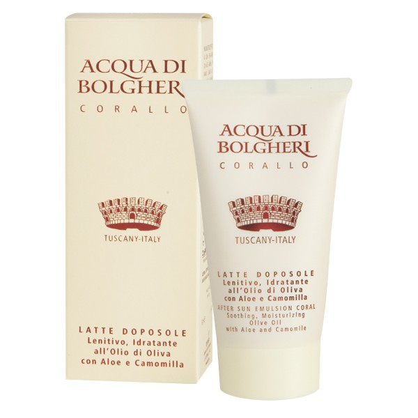 After Sun Milch - 50 ml