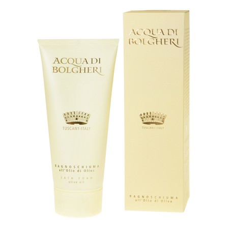 Acqua di Bolgheri GOLD Duschgel - 200 ml