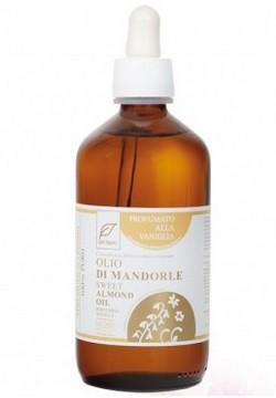 Süssmandelöl Vanille - 250 ml
