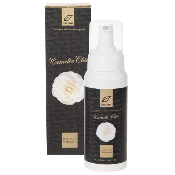 Camelia Chic Reinigungsschaum - 250 ml
