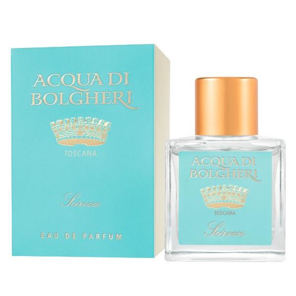 Acqua di Bolgheri - Eau de Parfum Scirocco 100 ml