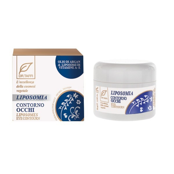 Anti Age Liposomen Augencreme - 30 ml