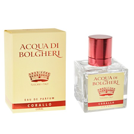 Acqua di Bolgheri Corallo Eau de Parfum - 80 ml