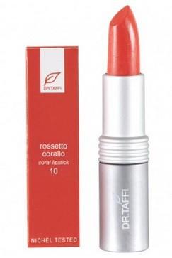 Lippenstift Corallo Ref. 10 - 4ml