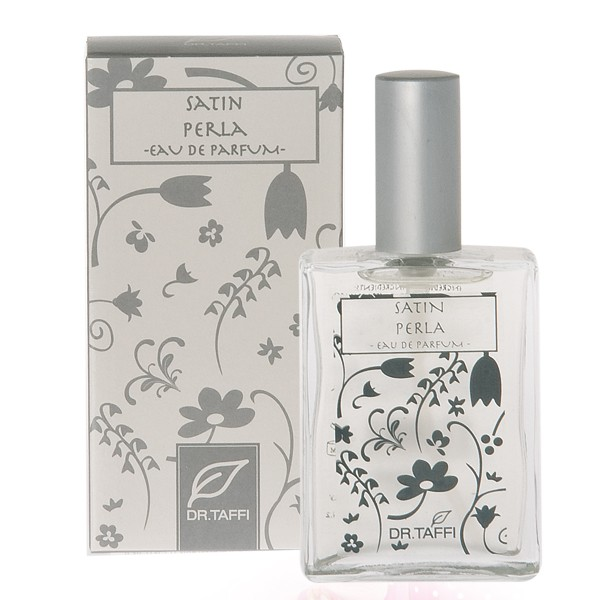 Satin Perla Parfüm - 35 ml