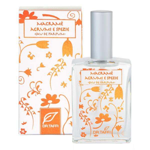 Macramè Agrumi e Spezie Parfüm 35 ml