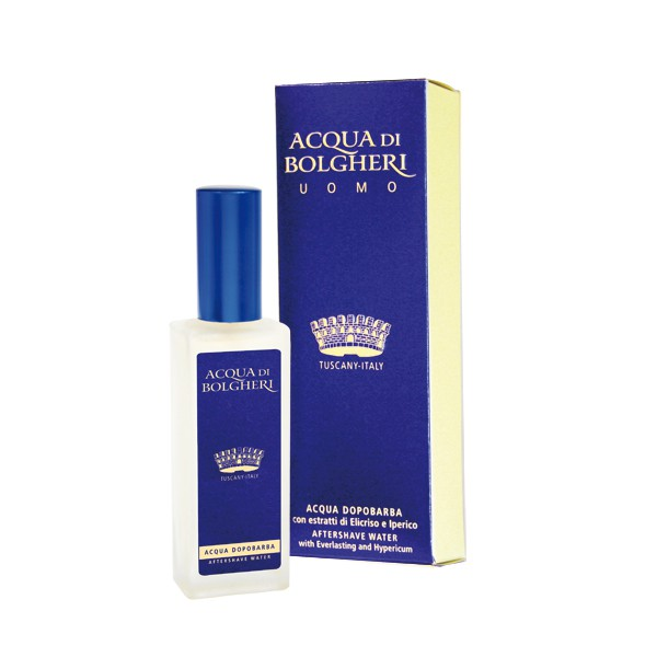 Acqua di Bolgheri After Shave Herren Exklusiv - 50 ml