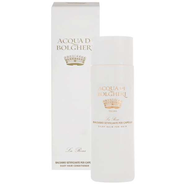 Aqua di Bolgheri Rose Haar-Conditioner - 200 ml