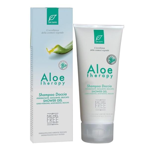 Aloe Bio-Duschgel - 200 ml