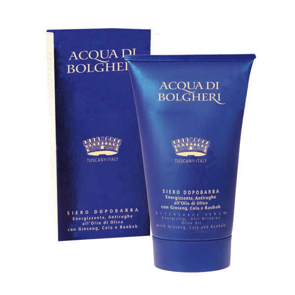 Acqua di Bolgheri After Shave Serum Herren Exklusiv - 100 ml