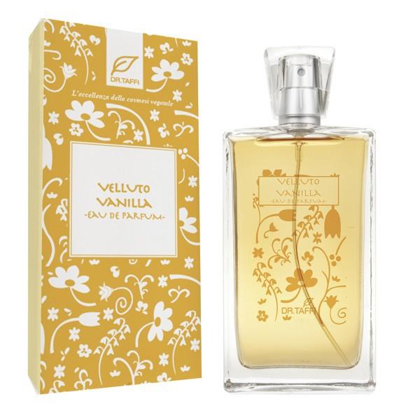 Velluto Vanilla Parfüm – 100 ml