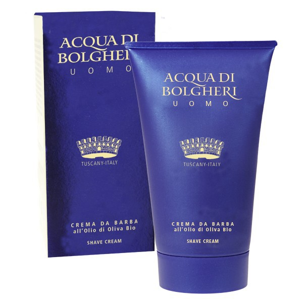 Acqua di Bolgheri Rasiercreme Exklusiv – 100 ml