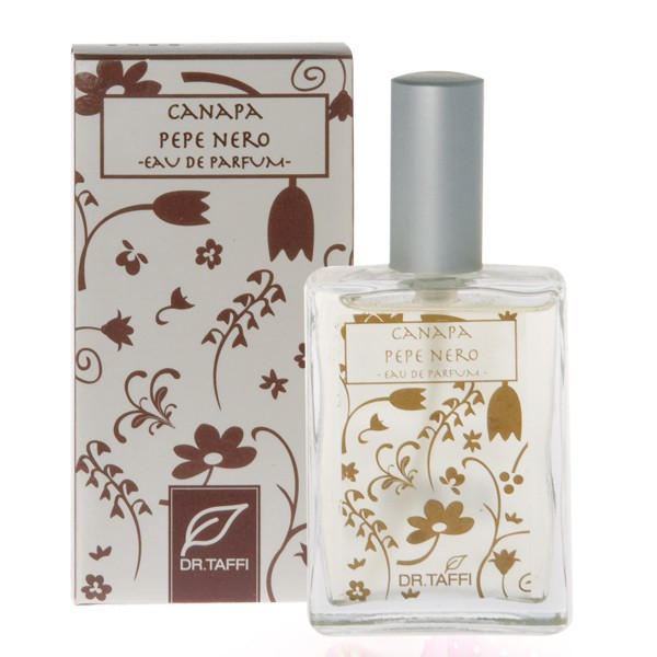 Canapa Pepe Nero Parfüm - 35 ml