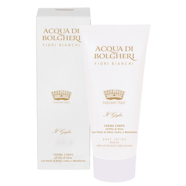 Acqua di Bolgheri Lilie Bodylotion - 200 ml