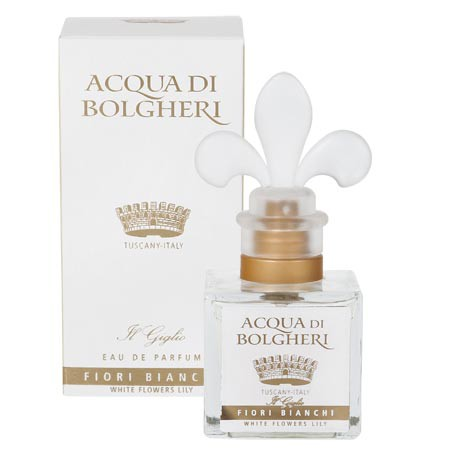 Acqua di Bolgheri Lilie Parfüm - 80 ml