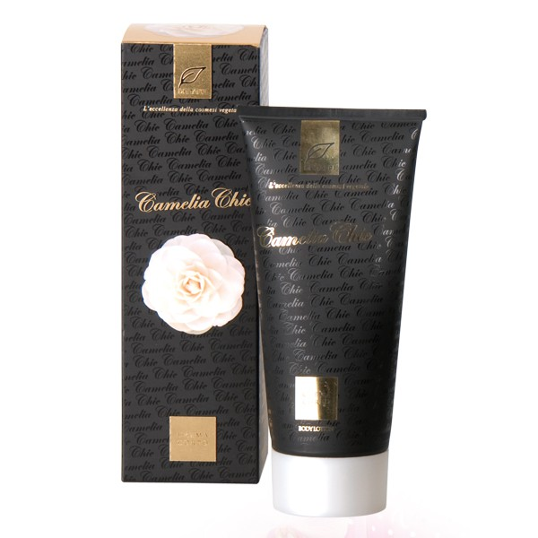 Camelia Chic Bodylotion - 200 ml