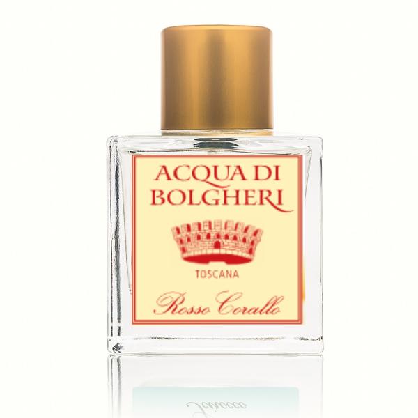 Aqua di Bolgheri Rosso Corallo Parfüm - 100 ml
