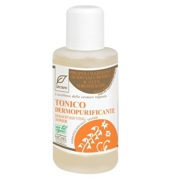 Reinigendes Tonic für unreine Haut - 200 ml