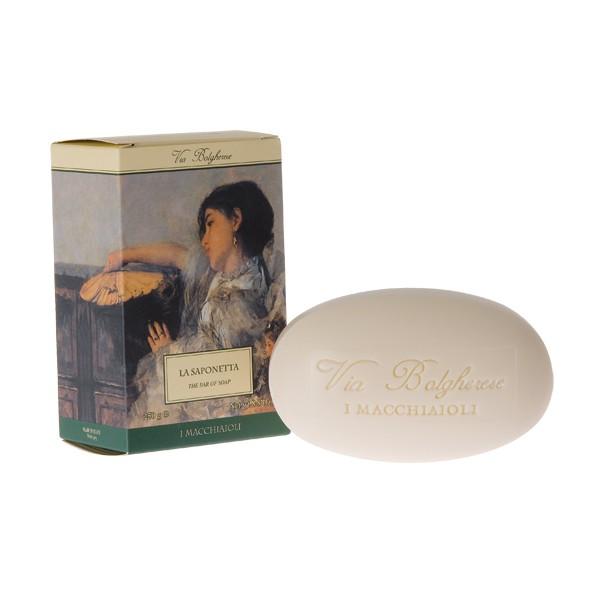 Enstpannende Seife - 250 gr.