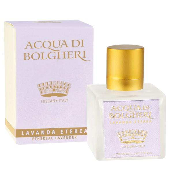 Acqua di Bolgheri Lavendel Eau de Cologne - 80 ml