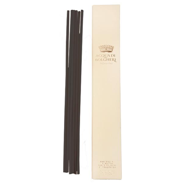Rattan Sticks für Raumdüfte Acqua di Bolgheri - 6 Stk.