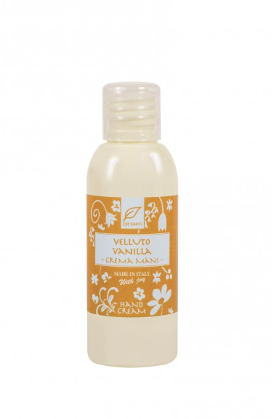 Handcreme Vanille - 50 ml