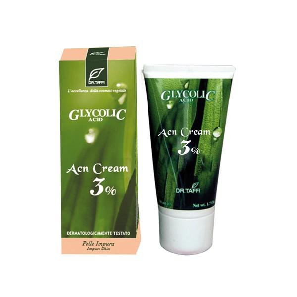 ACN Creme 3% - 50 ml