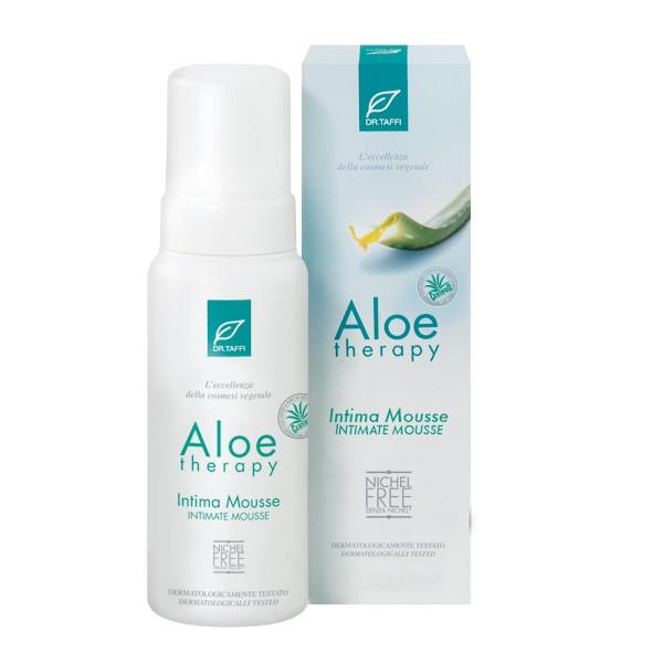 Aloe Intim-Reinigungsmousse - 250 ml