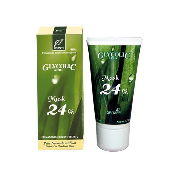 Maske 24% - 50 ml