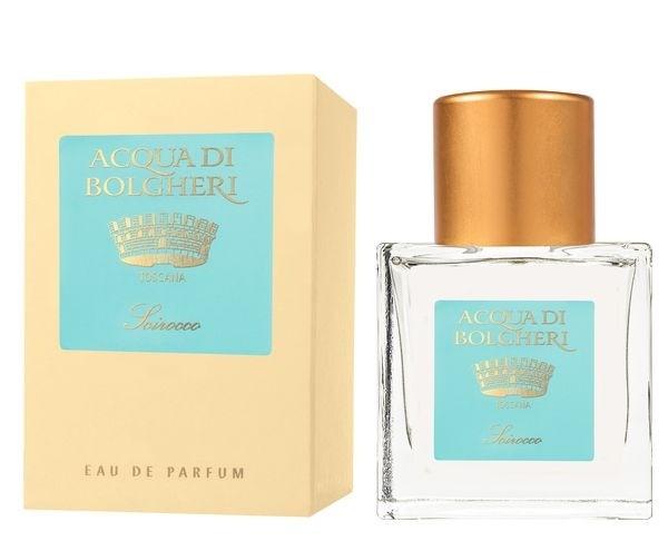 Acqua di Bolgheri - Eau de Parfum Scirocco 50 ml