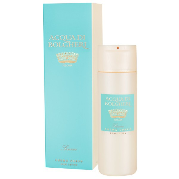 Acqua di Bolgheri - Bodylotion Scirocco 200 ml
