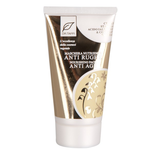 Pflegende Anti-Age Maske - 50 ml