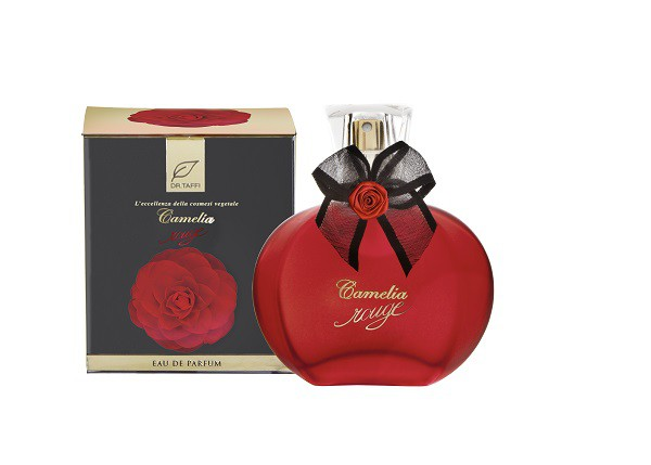 Camelia Rouge Parfüm - 60 ml