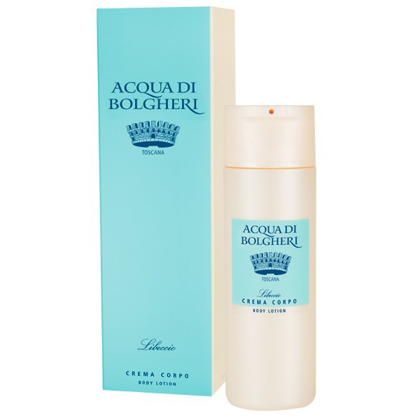Acqua di Bolgheri Libeccio Bodylotion 200 ml