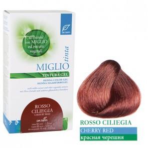 Miglio Tinta Plus Haarfarbe Kirschrot 115 ml