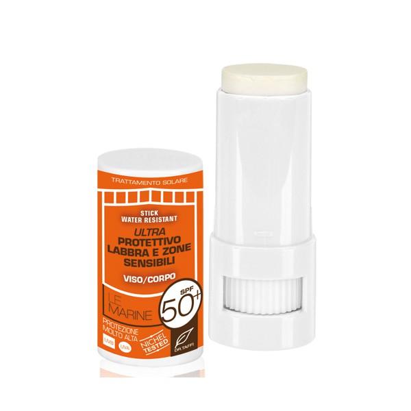 Le Marine Lippenschutz 50+ - 8 ml